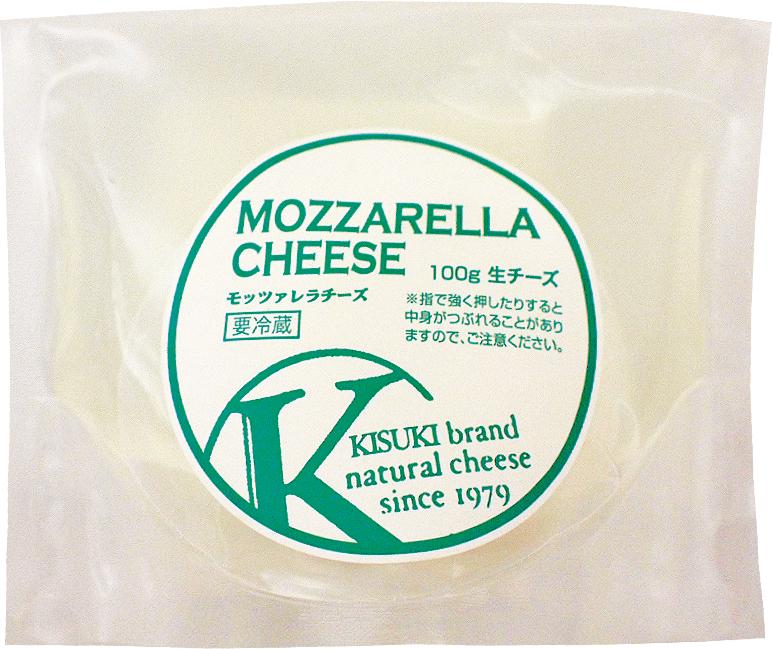 木次モッツァレラチーズ